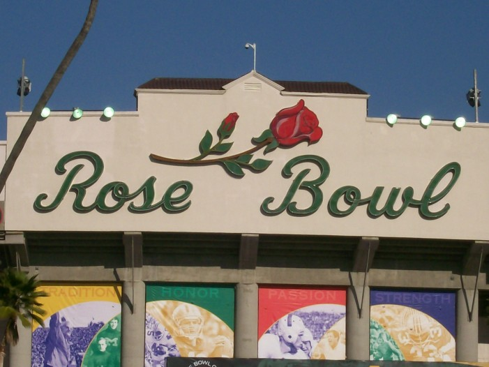 The Rose Bowl Experience, Beyond the Game