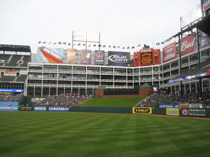 The Ballpark at Arlington