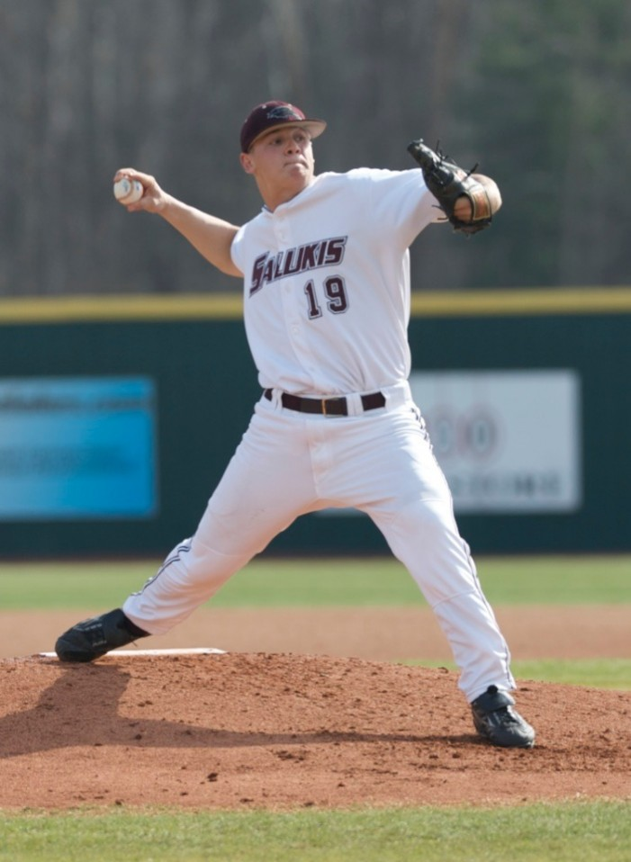 Curynski Closes College Career With A Pair Of Gems