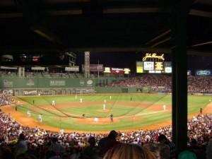 Sox at Sox