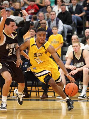 Canisius ends road trip on a high note