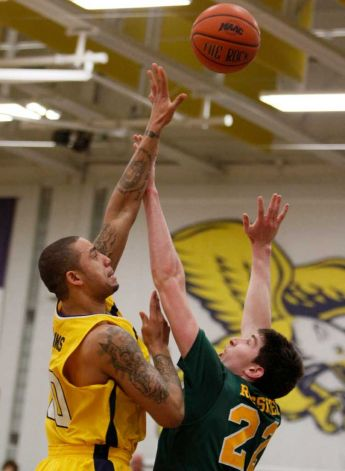 Canisius outlasts Siena