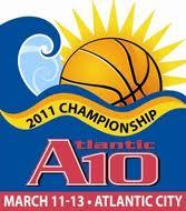 A10 Championship Ticker – Dayton vs. Richmond