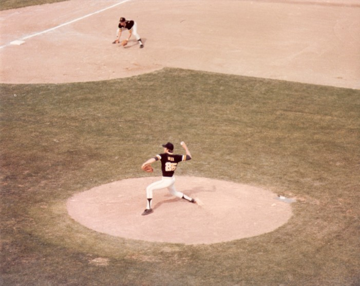 Recent MLB draft stirs memories of MCC great, Ken Lelek