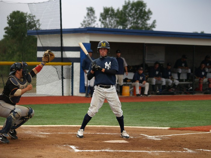 Bostick tabbed NYCBL Player of the Year