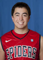 Signed, sealed, delivered: Richmond Spiders 2011-12