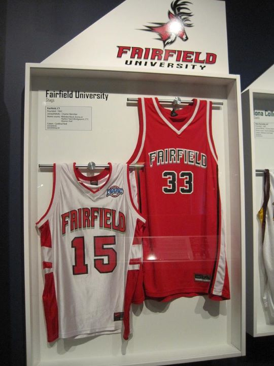 Signed, sealed, delivered: Fairfield Stags 2011-12