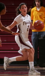 Fordham's Hot Start Paves the Way