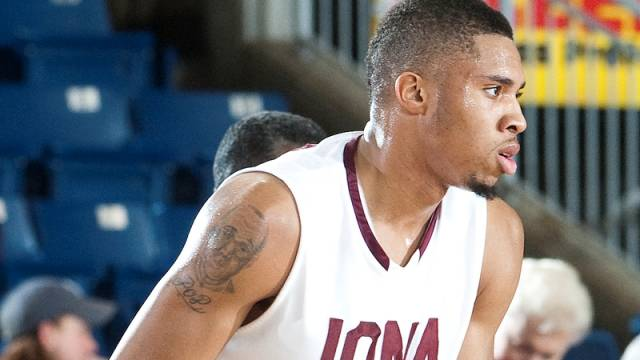 Iona wins double OT battle over St. Joseph's