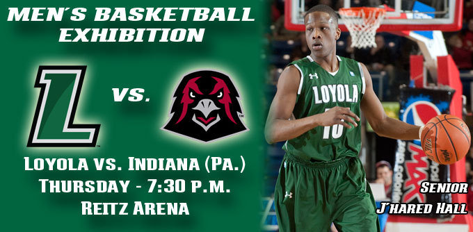 Loyola University Maryland Drops Indiana (Pa.) In Exhibition Play