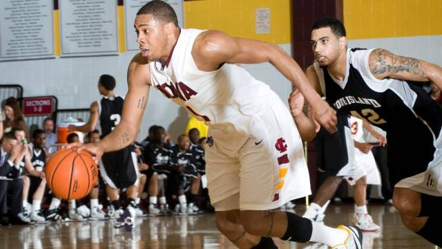 Gaels Bounce Back With 88-79 Win At Richmond