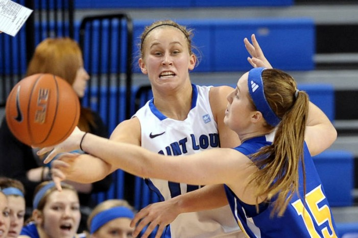 Billikens Holiday Hoops Classic Outlook