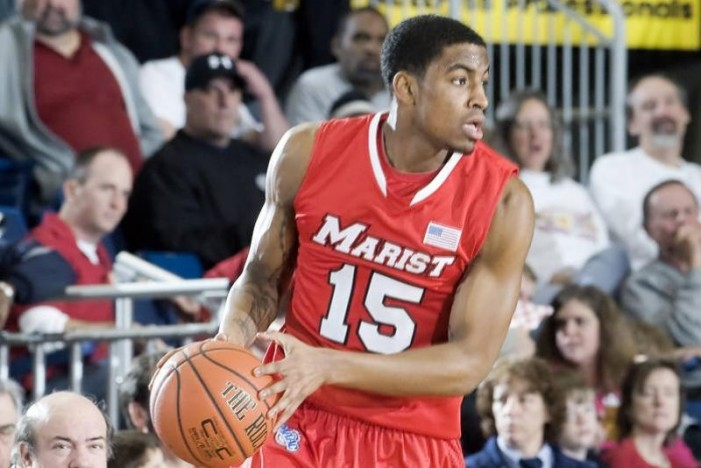 Marist earns second MAAC win with 71-67 triumph over Saint Peter's