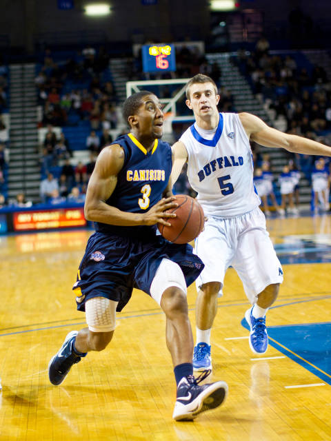 Late rally comes up short as Canisius falls to St. Peter's