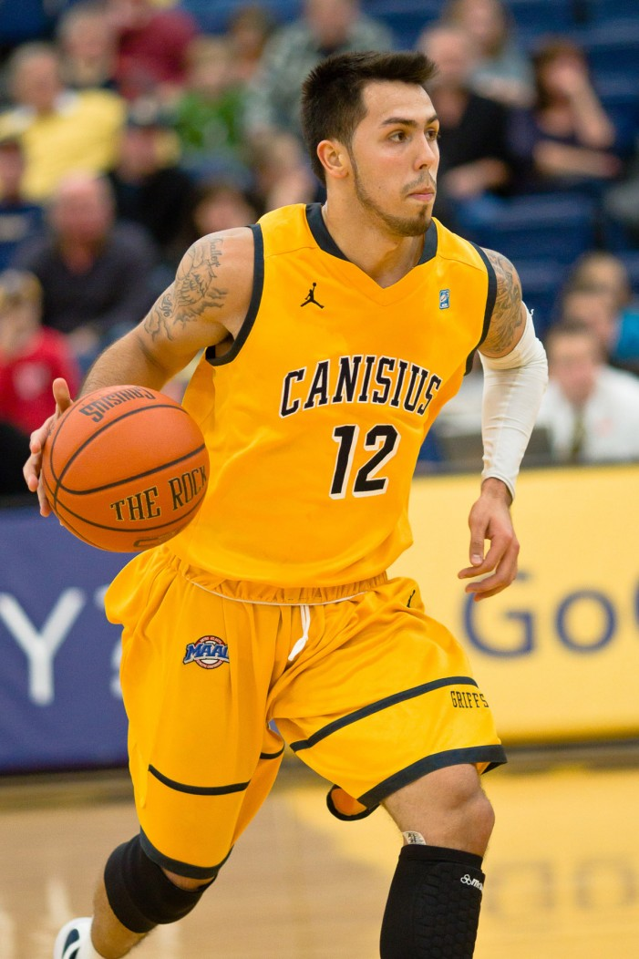 Siena takes down Canisius