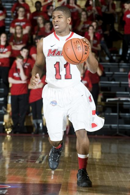Gritty effort lifts Marist to win over Siena, 61-52