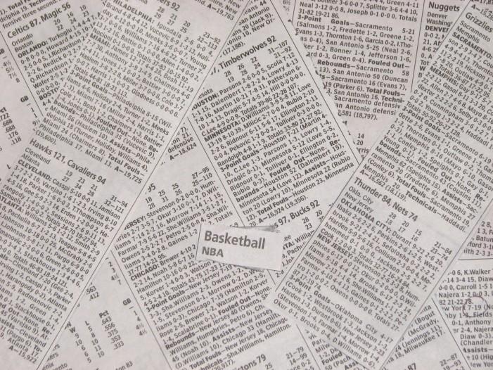 Box Score Breakdown | Lakers @ Rockets