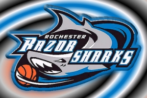 Sharks upset in regular season finale