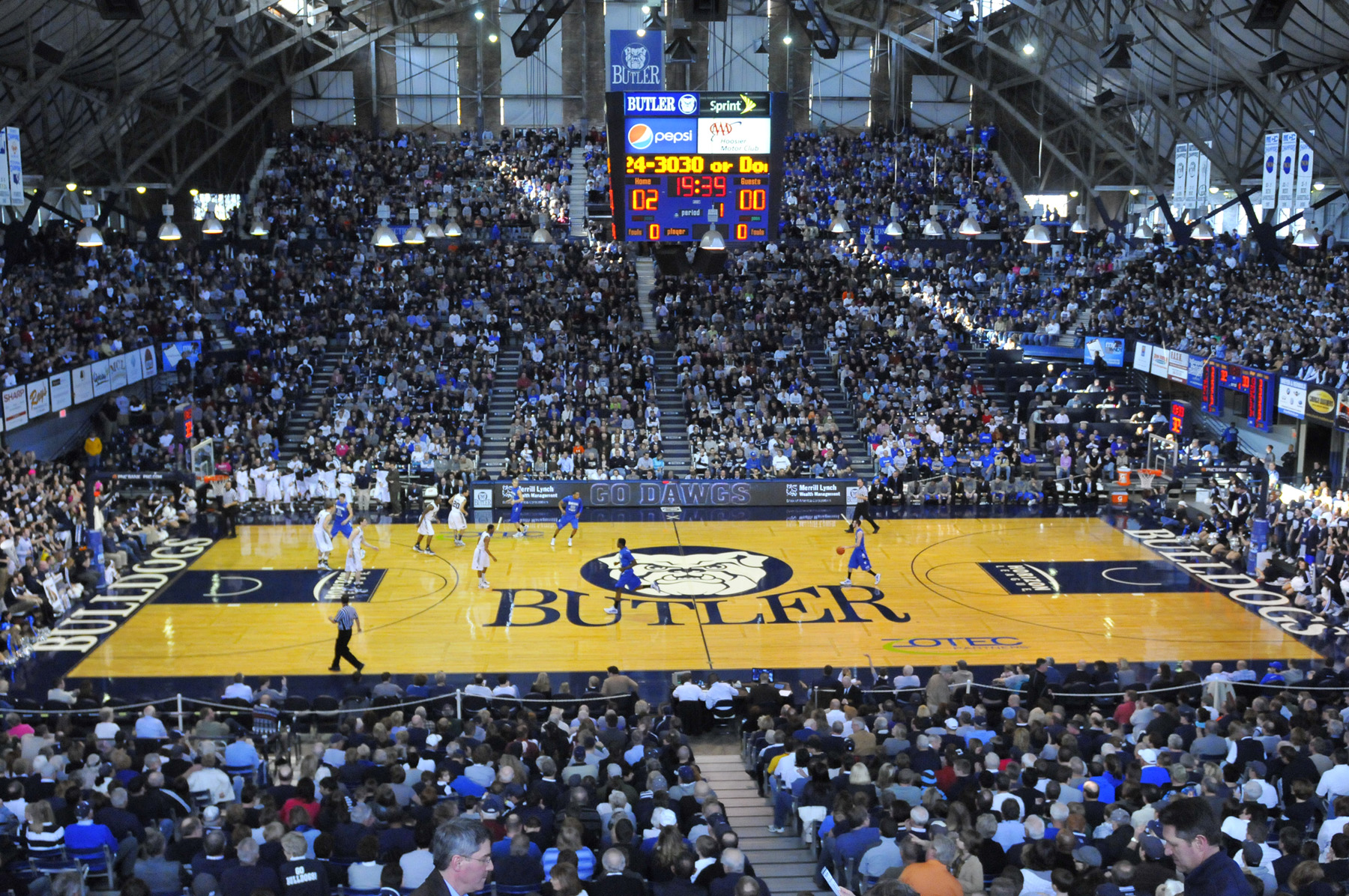 Butler to join Atlantic 10 Conference immediately | Pickin ...
