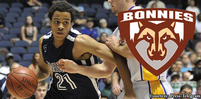 Bona adds Dion Wright to 2012 class