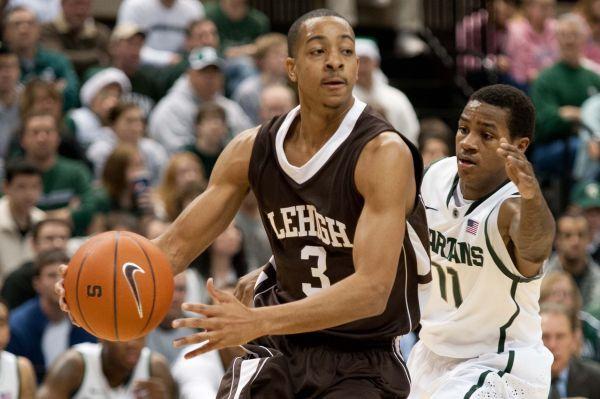 McCollum earns invite to prestigious LeBron James Skills Academy