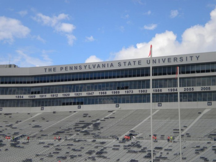 Penn State: The Failings, The Findings and The Future