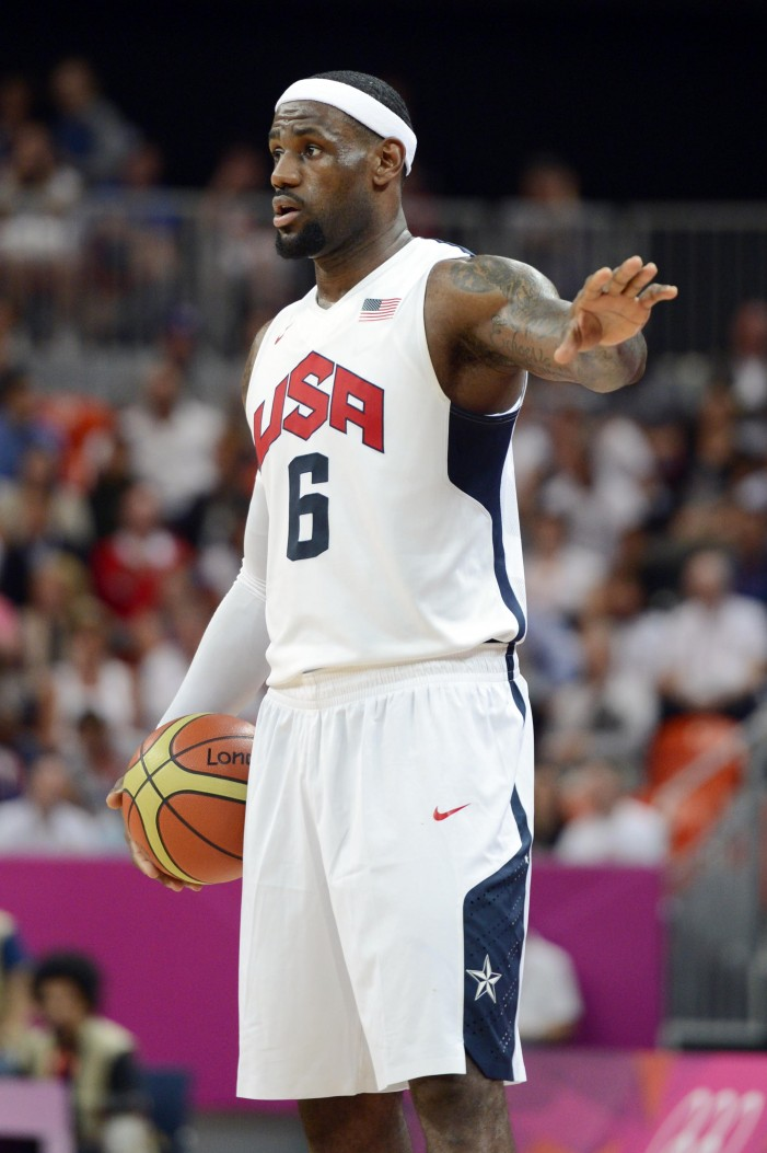 Team USA defeats France 98-71: the positives and negatives