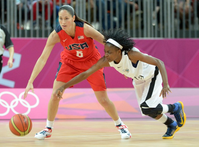 USA women throttle Angola 90-38: the positives and negatives