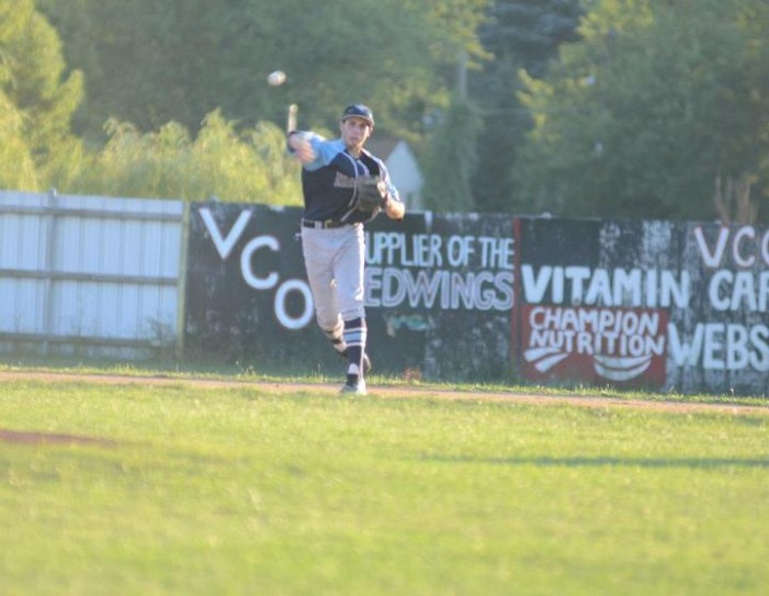 Junior Chiefs to host Power in game one of the NYCBL finals