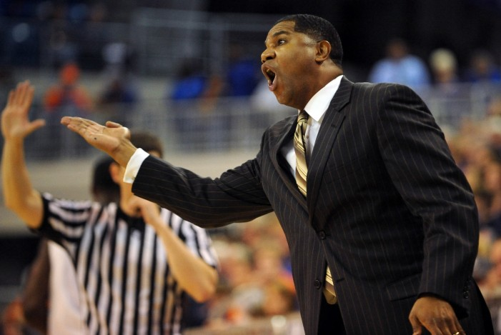 Woods looks to elevate Morehead State