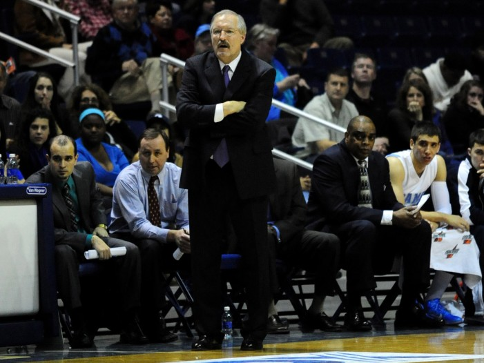 Canisius Head Coach Jim Baron to host meet and greet Oct. 9