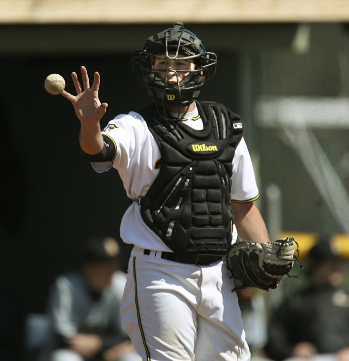 Brownsten heading to Arizona Fall League