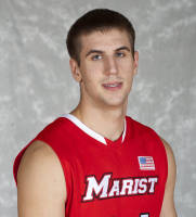 Signed, Sealed, Delivered: Marist Red Foxes 2012-13