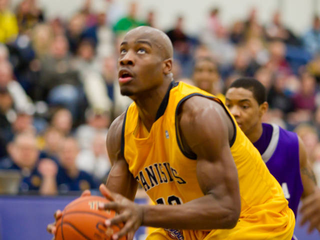 Canisius closes exhibition play with a win