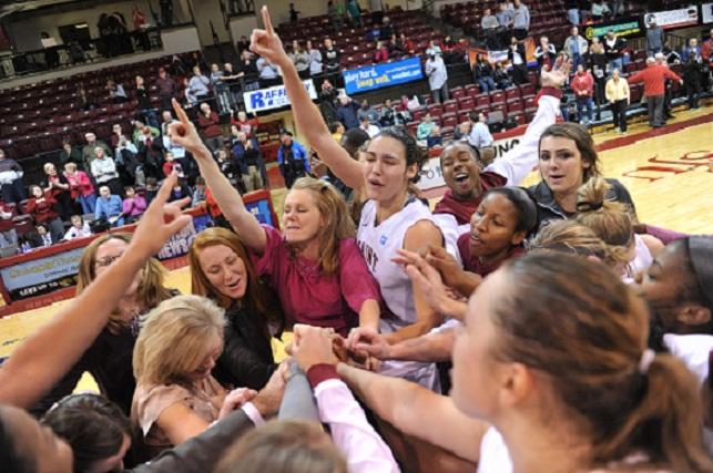 Performance of the Week | St. Joseph's women's basketball team