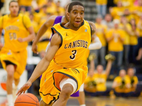Saturday's basketball doubleheader at Canisius sold out