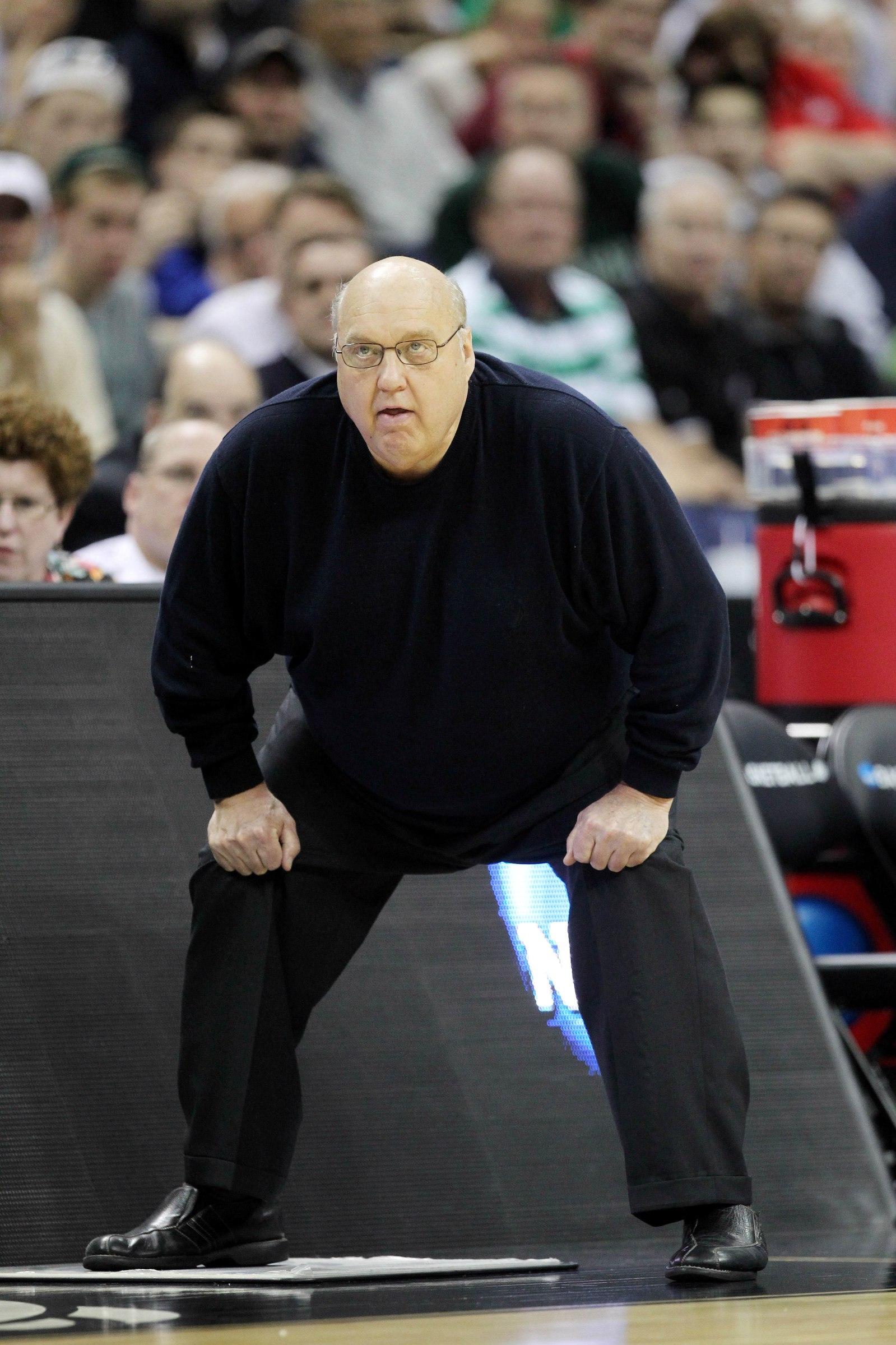 Rick Majerus selected to National Collegiate Basketball Hall of Fame