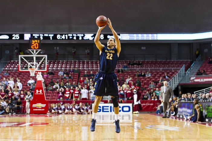 Canisius makes light work of Alcorn State, 87-74