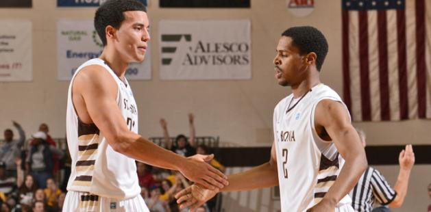 Bonnies overwhelm The Citadel,  97-57