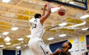 Jordan Heath (Courtesy Canisius Athletics/ Tom Wolf Imaging)
