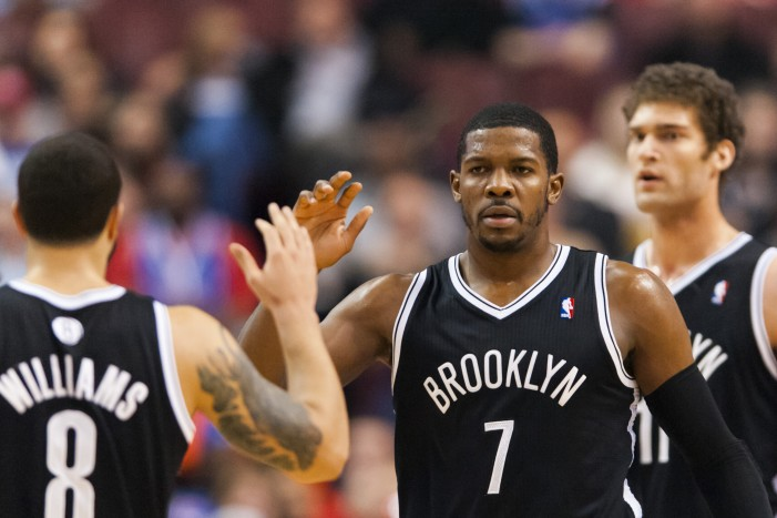 A sobering losing spell, reality-check coaching fire, and one extraordinary third-quarter have turned corner on Nets season
