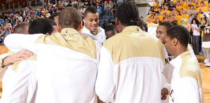@BonniesMBB faces longtime rival Duquesne Saturday in the RC