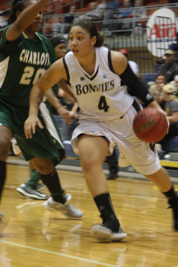 Bonnies' Second Half Rally Falls Short Against Fordham