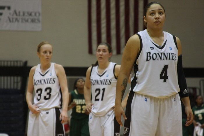 Bonnies' Recent Play Brings Hope For The Future