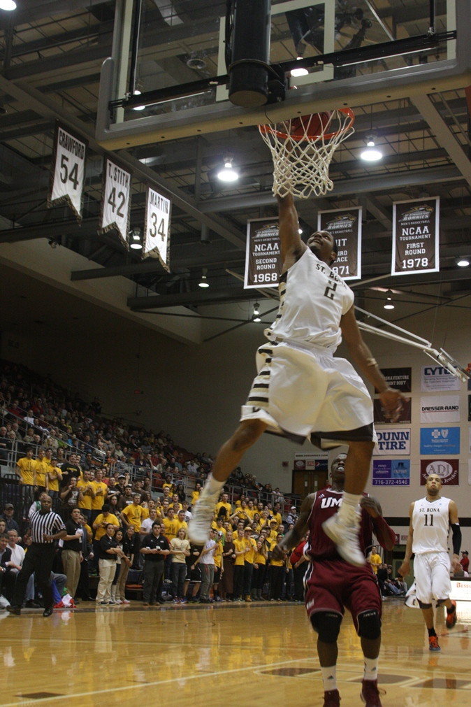 Eric Mosley, Kevin Larsen and the A10 Bounce