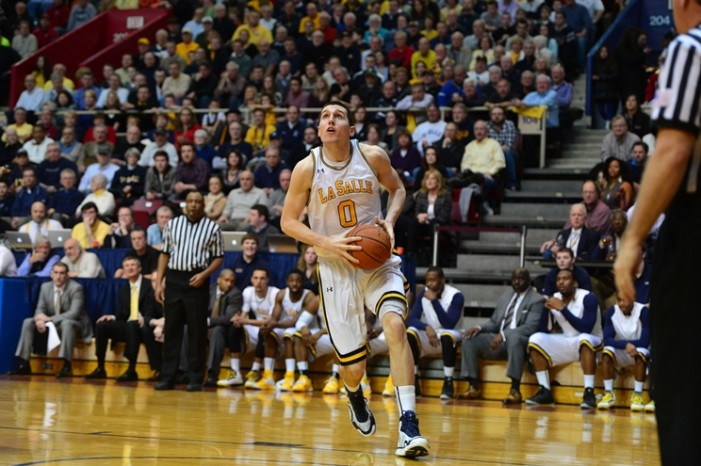 Steve Zack provides an important piece to LaSalle's puzzle