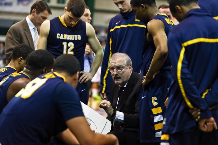 Canisius resilience on display in victory over Niagara