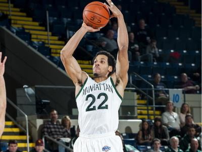 Jaspers adjust, FINALLY make it back to MAAC Title game