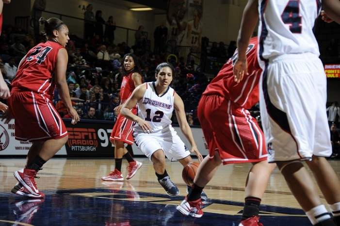 @DuqWBB steal one away from VCU, 64-58