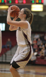 Fordham women's basketball downs Temple for 22nd win, 58-44